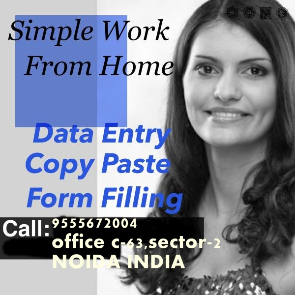 Our Best Services Data Entry Projects