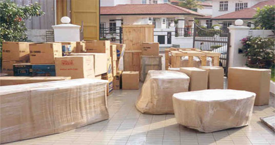Jmc packers and movers