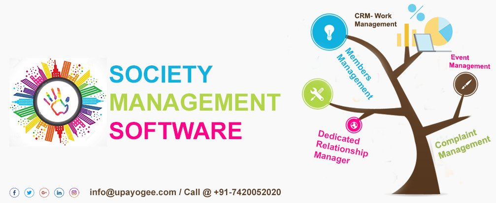 Online Housing Society Management System