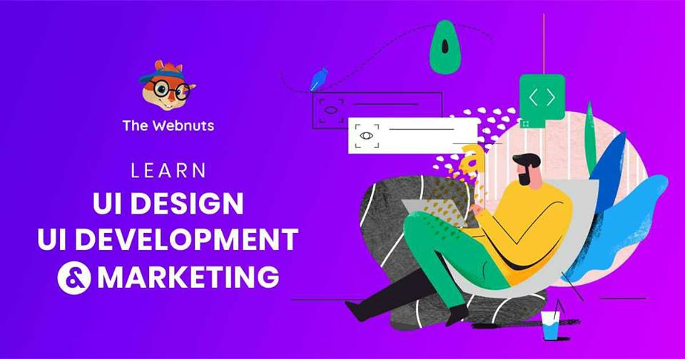UI Design & Development, Web & Graphic Design Courses, Classes, Training Institute in Pune, Web Designing Courses Pune, Graphic Designing Courses Pune, UI Design Course Pune, UI Development Courses Pune, The Webnuts