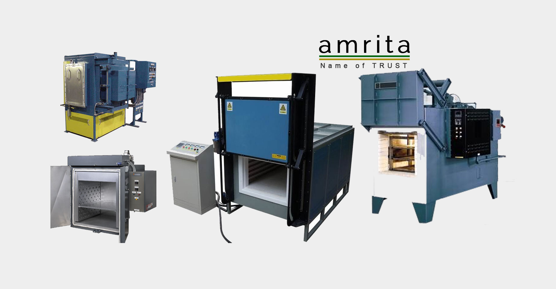 Amrita Thermal Equipment