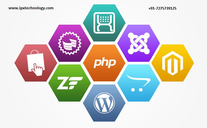 web development course in varanasi