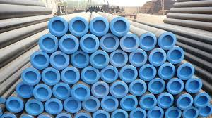 API 5L Grade B Pipe Supplier