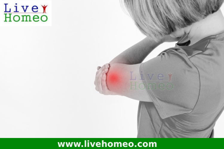Cure Joint Pains With Homeopathy