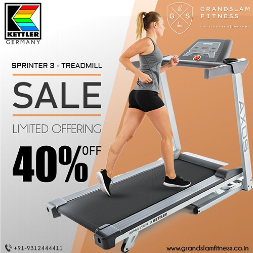 Best Treadmill For Home Use in India | Treadmill Brand