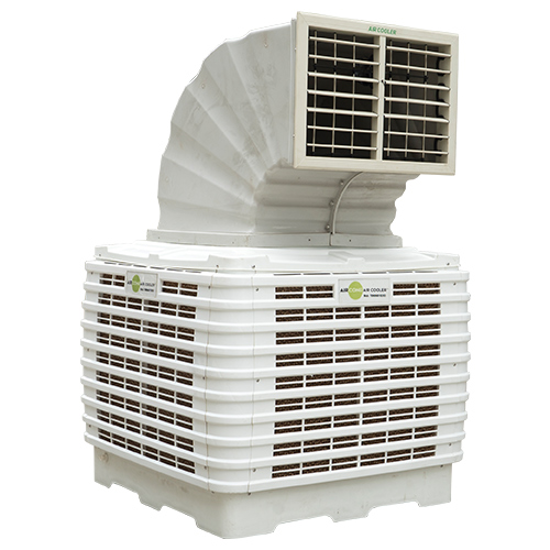 Evaporative Air Cooler Manufacturer