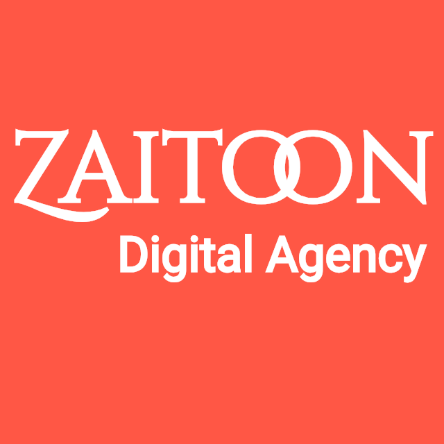 Zaitoon Digital Agency