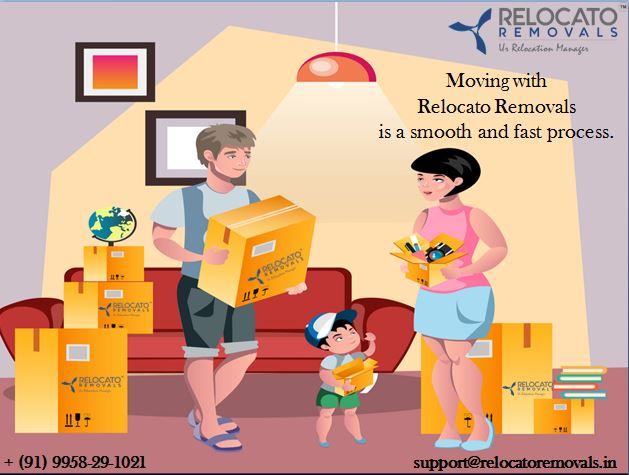 Best Packers and Movers Services Provider