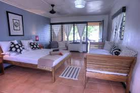 Boutique Hotel Espiritu Santo | Espiritu Santo Vanuatu Accommodation | Turtle Bay Lodge