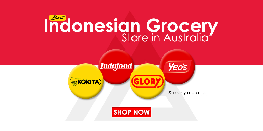 Best Indonesian Grocery Store Online Australia