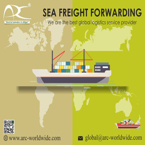 Leading Air Freight Service | Contact Us for The Best Prices‎