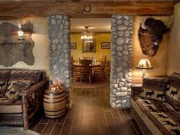 Sequoia National Park Lodging