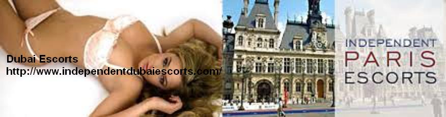 Dubai escort girls