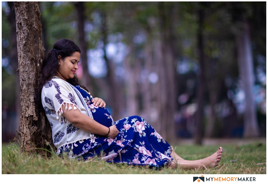 maternity photogrpaher in hyderbad