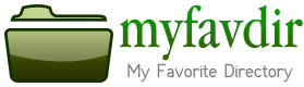 MyFavDir website directory