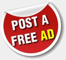 post free ads online free classifieds site