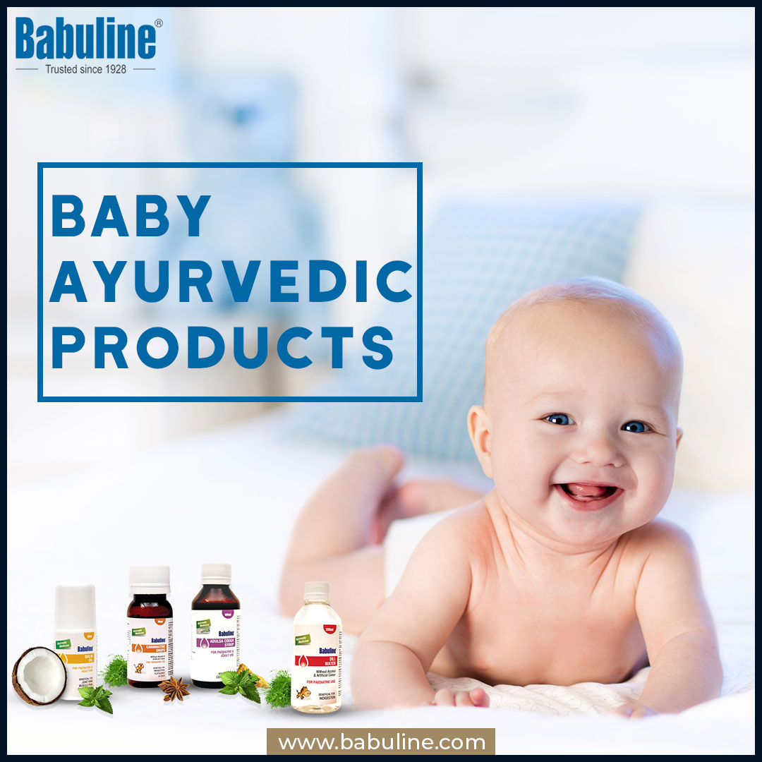 Babuline Baby Healthcare products and Online Pharma - Babuline