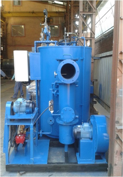 Thermodyne Engineering Systems Boilers Manufacturer