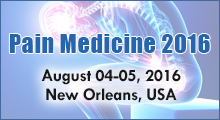 Pain Medicine Conference