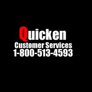Quicken Support Number 1-800-513-4593, Quicken Helpline